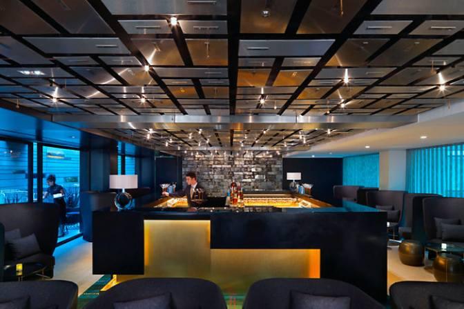 BCA - Bankers Bar 1