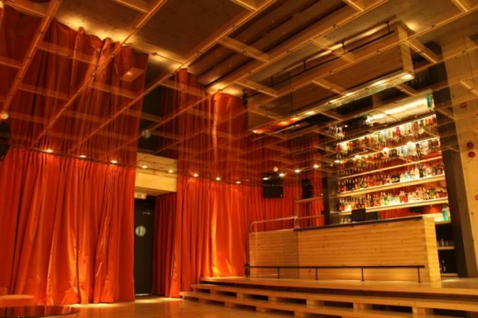BCA - Cafe Royale 2