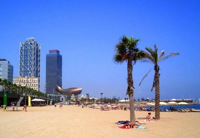 Barcelona (Beaches)