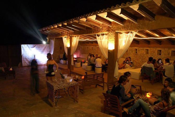 Costa Brava & Girona (Nightclubs) Les Teules, Pals