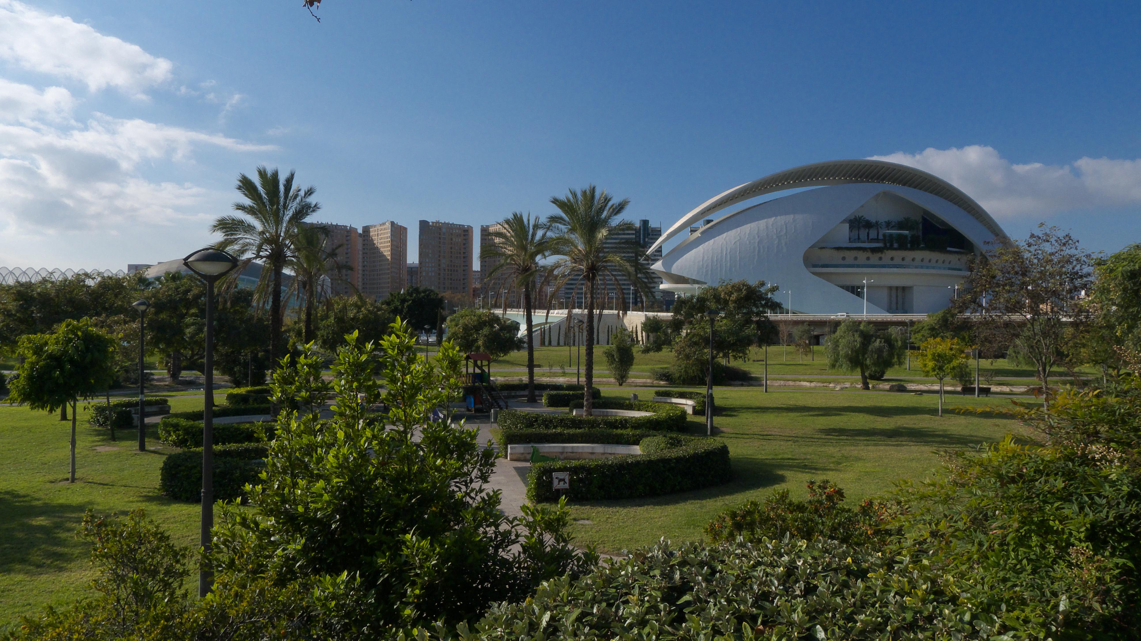 Our favourite spots in Valencia