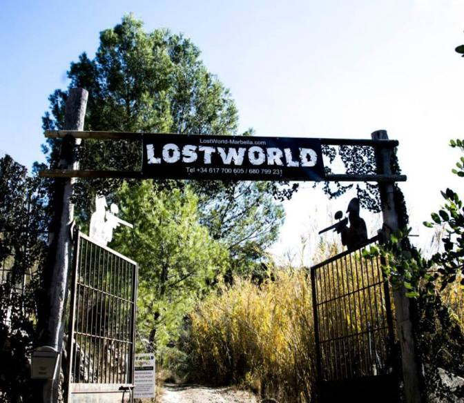 MARB-Lost World 3