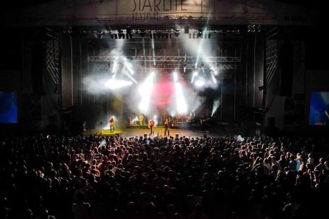Marbella (Events) Starlite Festival