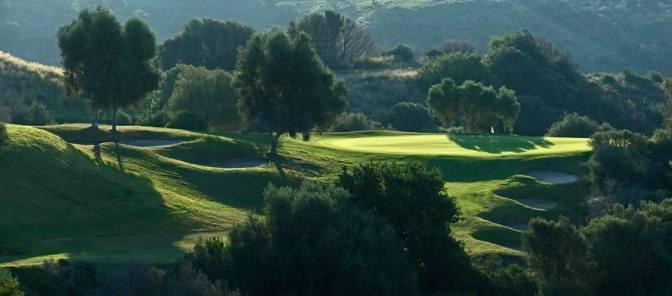 Marbella (Golf Clubs) Marbella Golf Country Club