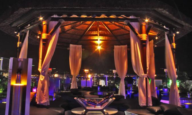 Marbella (Nightclubs) Pangea
