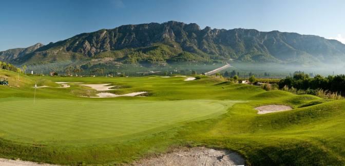 Valencia (Golf Clubs) La Galiana Campo de Golf