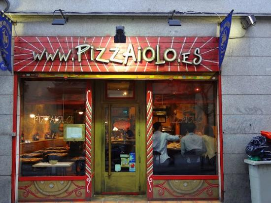 Madrid Top 10 Favourite Spots Lfstyle