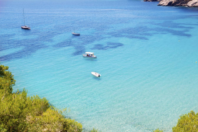 Ibiza: Top 10 Beaches | LFStyle