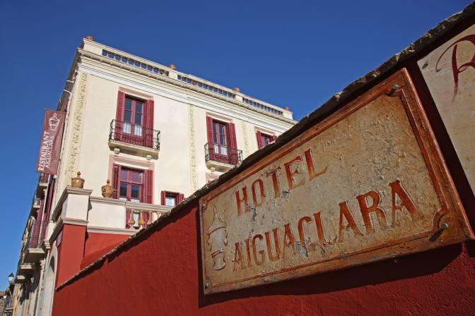 LF Inspires (Hotel Aiguaclara)