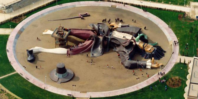 GulliverValencia-Park