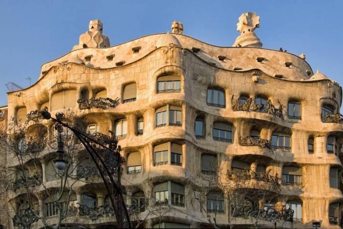 casa-mila-la-pedrera-hotel-majestic-5-estrellas-barcelona