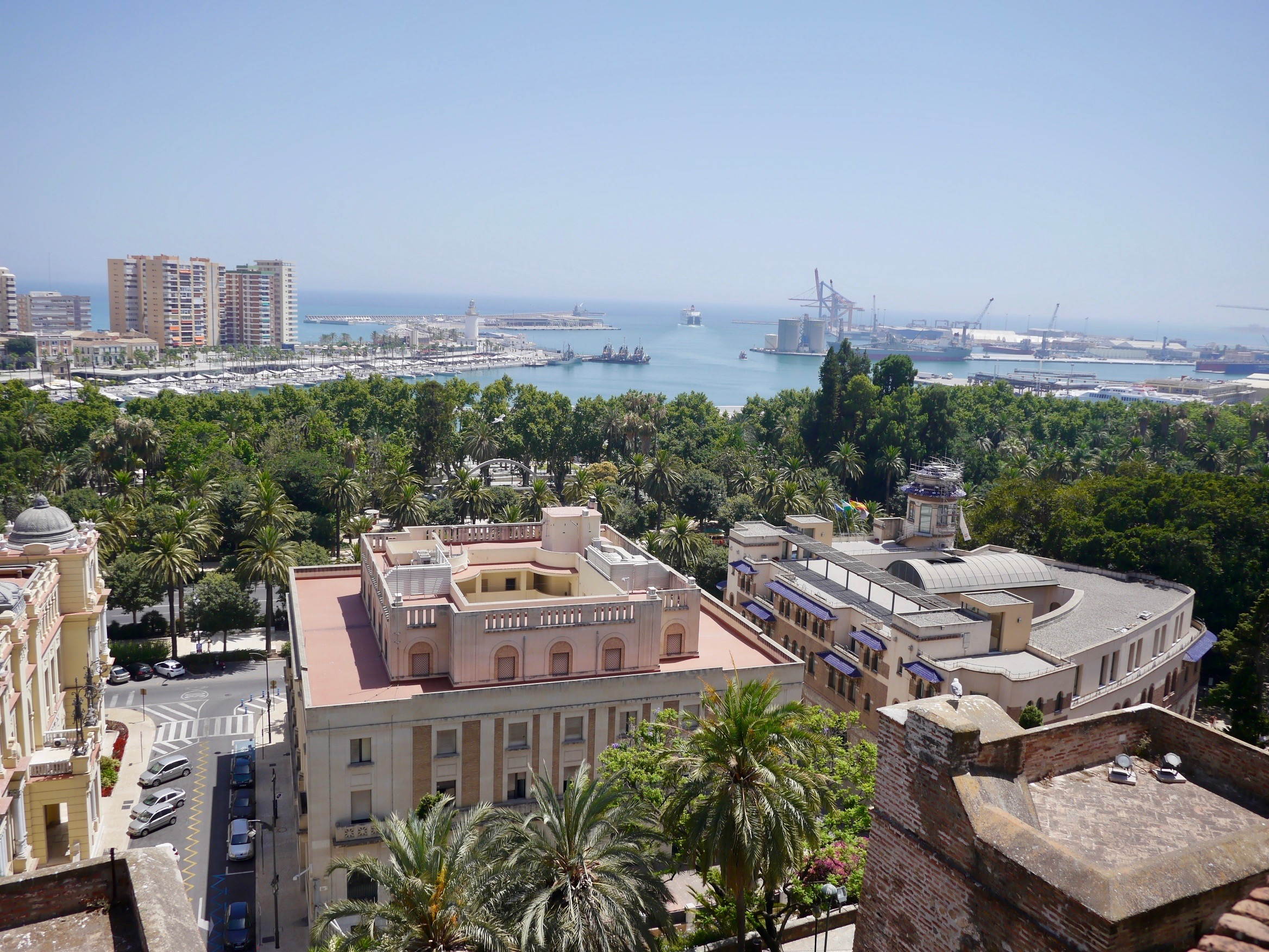 Is Málaga set to become the new Barcelona? | LFStyle on